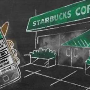 @Starbucks gets connected