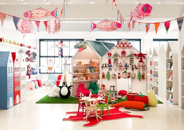 NEWS-Conran-Shop-Marylebone-Event