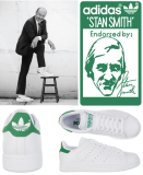 Image result for stan smith the person