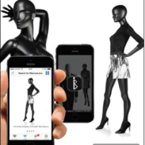 Robotic Retailing of theFuture